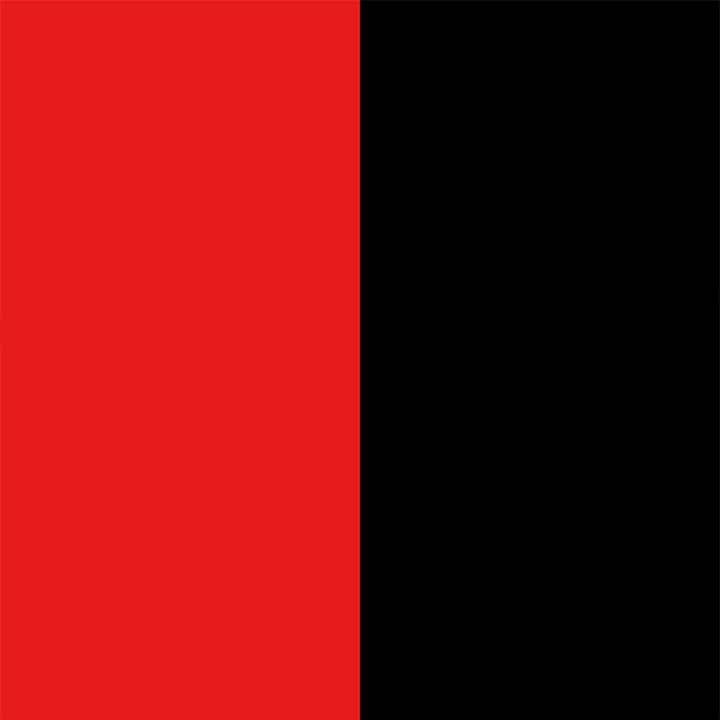 Negra/Roja